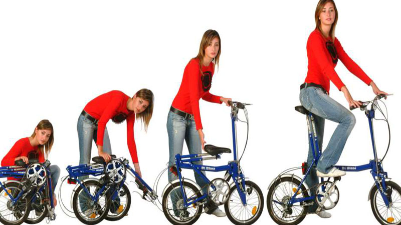 qual' è la miglior bicicletta pieghevole